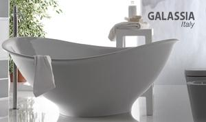 Краща сантехніка Італії вже доступна до замовлення!