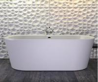Ванна акрилова Knief Hot 180x80 см (0100-072)