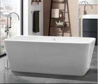Ванна акрилова отдельностоящая Knief Mood 180*80 см (0100-085)
