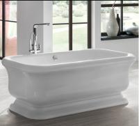 Ванна акрилова Knief Retro 180x85 см (0100-090)