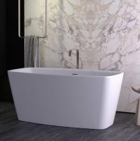 Ванна акрилова Knief Cube XS 155*80 см (0100-254)
