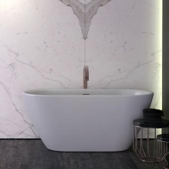 Ванна акрилова Knief Form XS 175x55 см (0100-257)