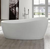 Ванна акрилова Knief Relax180x85 см (0100-278)