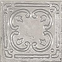 Керамограніт Master Tile Bianco Decor 15х15
