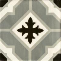 Керамограніт CML-007 Madelaine Decor 7 12.5x12.5