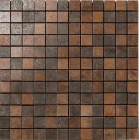 Керамограніт Metal Policromtico lappato mosaico 2,5x2,5 G-1780