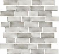 Плитка Nantes Mosaico Diamante 33x30
