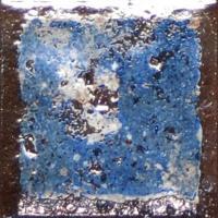 Керамограніт ABS1733 Metalic Taco Cobalto 7,5x7,5