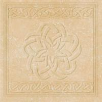 Керамогранит Stone Ocre Flor 33x33
