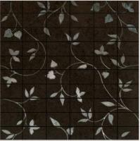 Керамограніт UR044MA Urbana Wenge Mosaico Fiore nat ret 45x45
