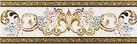 Плитка Tabica Arte Flor 14.5x45