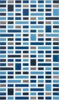 Плитка Toja Azul 20x33,3
