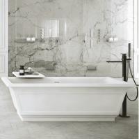 Ванна каменная Gessi Eleganza 180 см (46715)