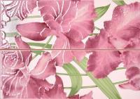 Плитка Glamour-L D. Rose