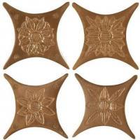 Плитка Estrella Charme Bronce 6,7x6,7