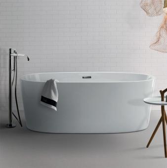 Акрилова ванна окремо  стояча  170х82 см Galassia Eden 7239