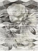 Плитка Decor Rose-4 100x75