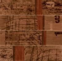 Керамограніт Decore Tracce Marron (з 4-х шт) 60x61
