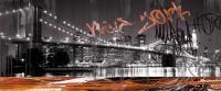 Плитка Fibra New York Centro Декор 25x60