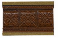 Плитка Avalon Ambar Zocalo 13,6x20